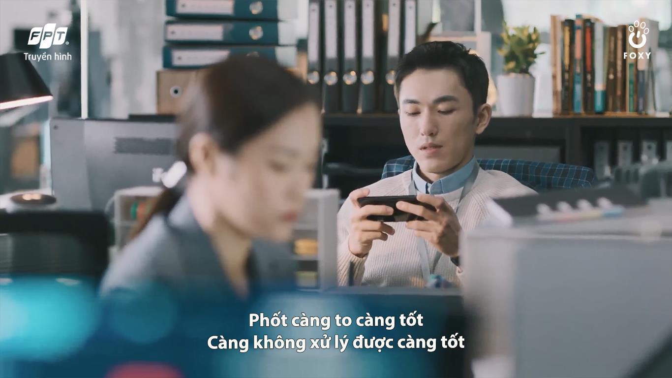 4 kiểu nhân viên khiến Huỳnh Hiểu Minh phải đau đầu xử trí trong Lật Kèo - Ảnh 4.