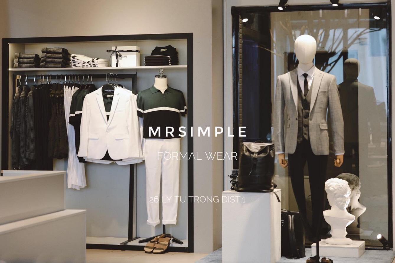 """""""Đông"""" - BST mang dấu ấn đặc biệt của Mr Simple Style - Ảnh 4."""