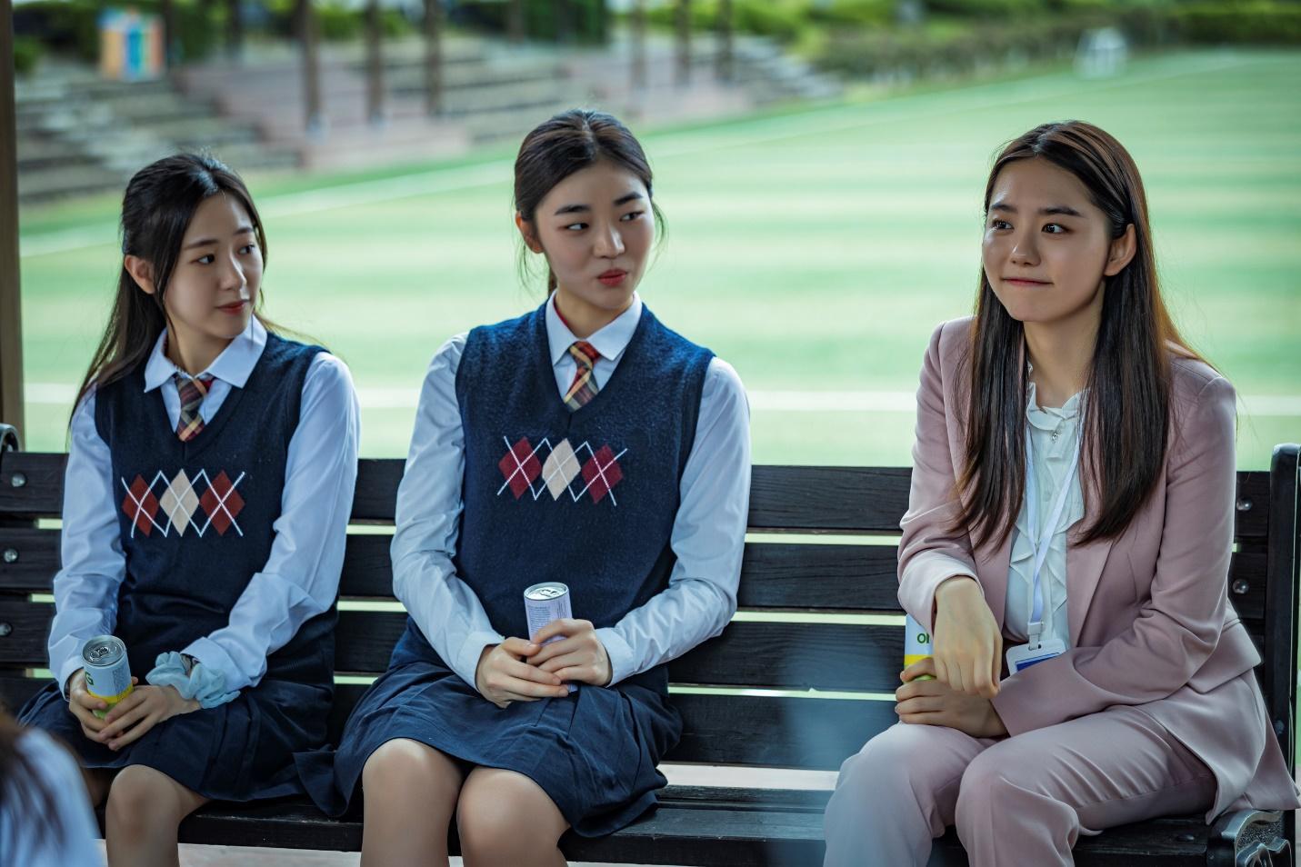 Nam Sinh Số 11 - Phim kinh dị rùng rợn lấy bối cảnh học đường - Ảnh 6.