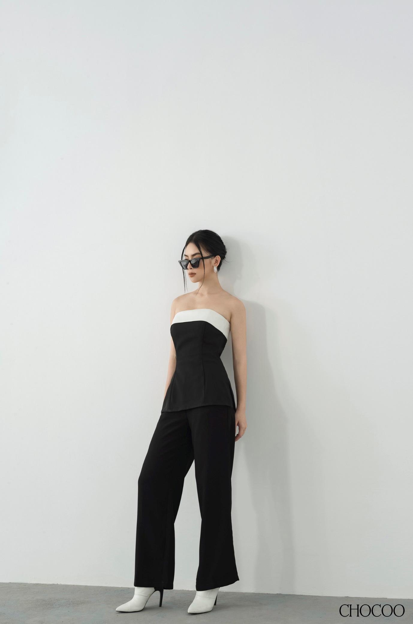 Brand thời trang nữ mang đậm chất riêng CHOCOO: Phong cách mới lạ, kiểu dáng độc đáo, hội chị em chắc chắn sẽ phát mê - Ảnh 1.