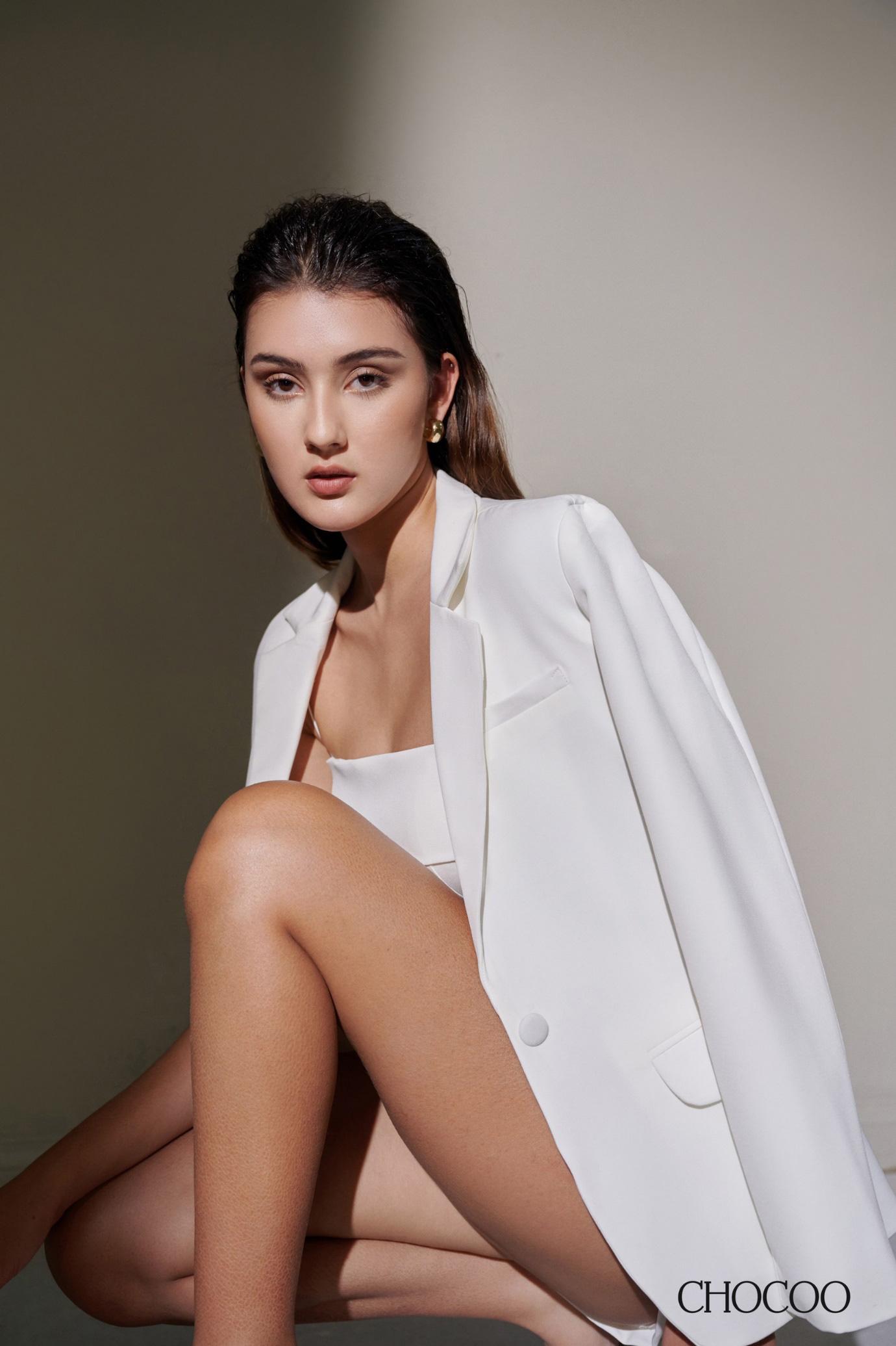 Brand thời trang nữ mang đậm chất riêng CHOCOO: Phong cách mới lạ, kiểu dáng độc đáo, hội chị em chắc chắn sẽ phát mê - Ảnh 2.
