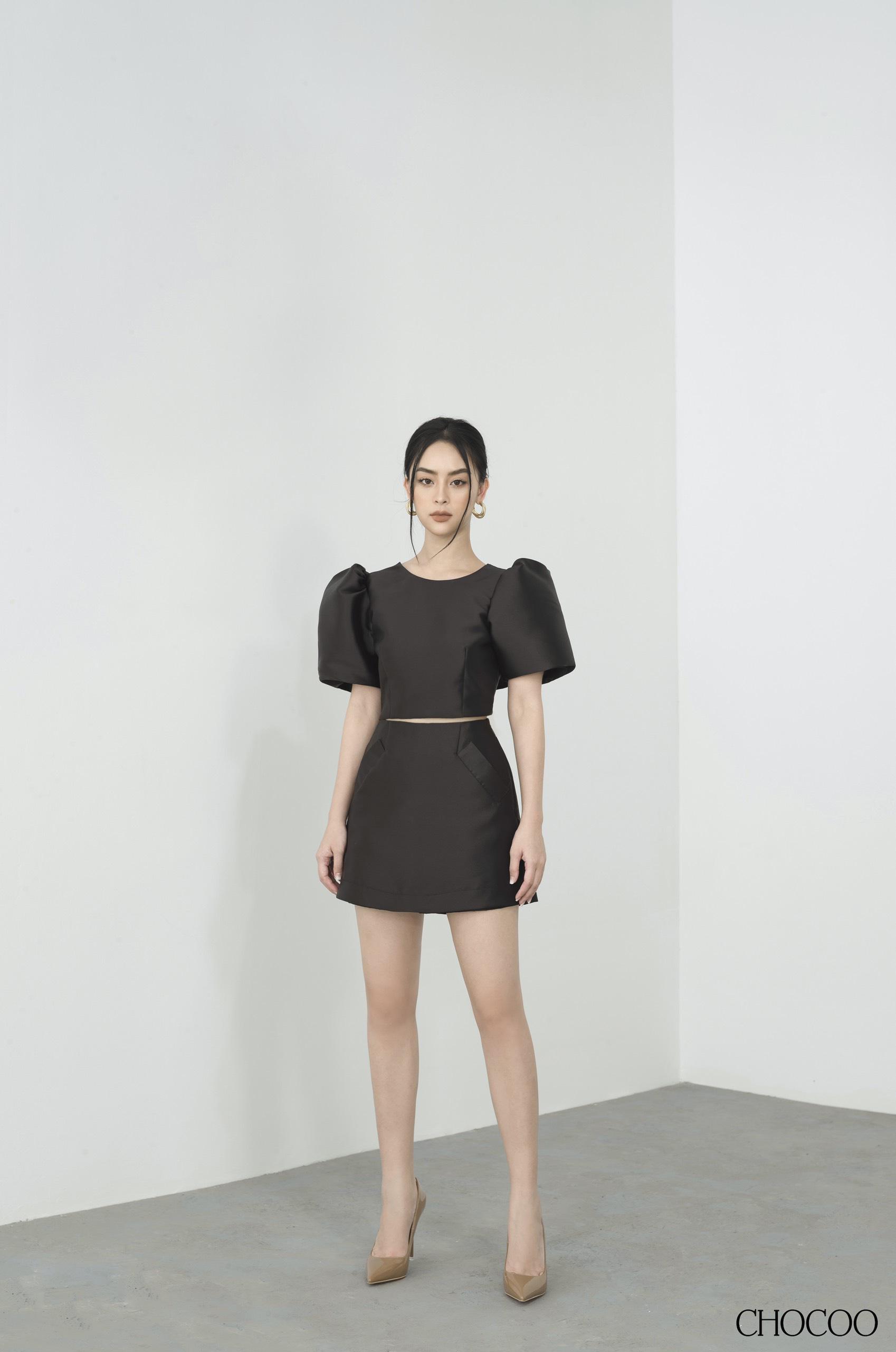 Brand thời trang nữ mang đậm chất riêng CHOCOO: Phong cách mới lạ, kiểu dáng độc đáo, hội chị em chắc chắn sẽ phát mê - Ảnh 3.