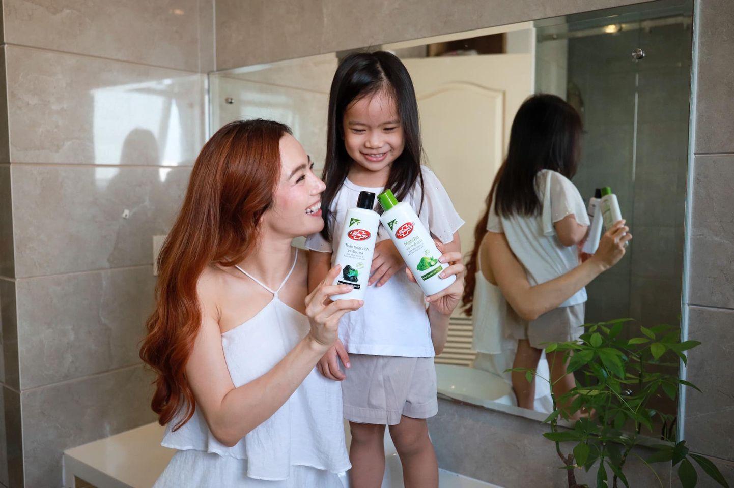 Tết nhà bao việc, chị em tham khảo ngay tips chăm da đơn giản cho cả gia đình của hội hot mom - Ảnh 4.