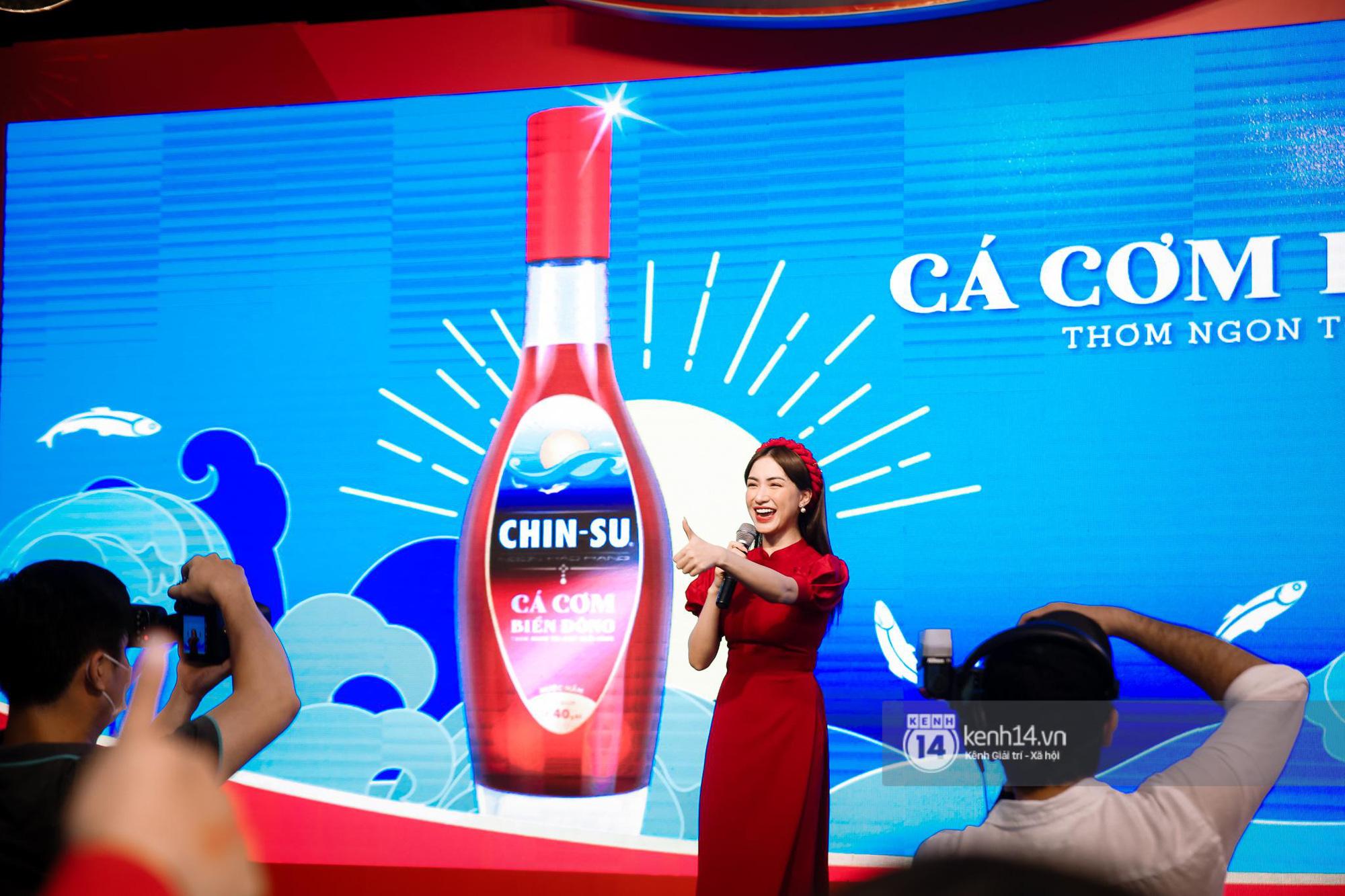 Fan Hòa Minzy bơi hết vào đây, xem idol đột kích Lễ hội Tết Việt và ngàn trải nghiệm wow chưa từng có! - Ảnh 7.