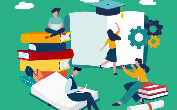 Sinh viên mới ra trường cần làm gì để nhanh có việc làm? - Ảnh 1.