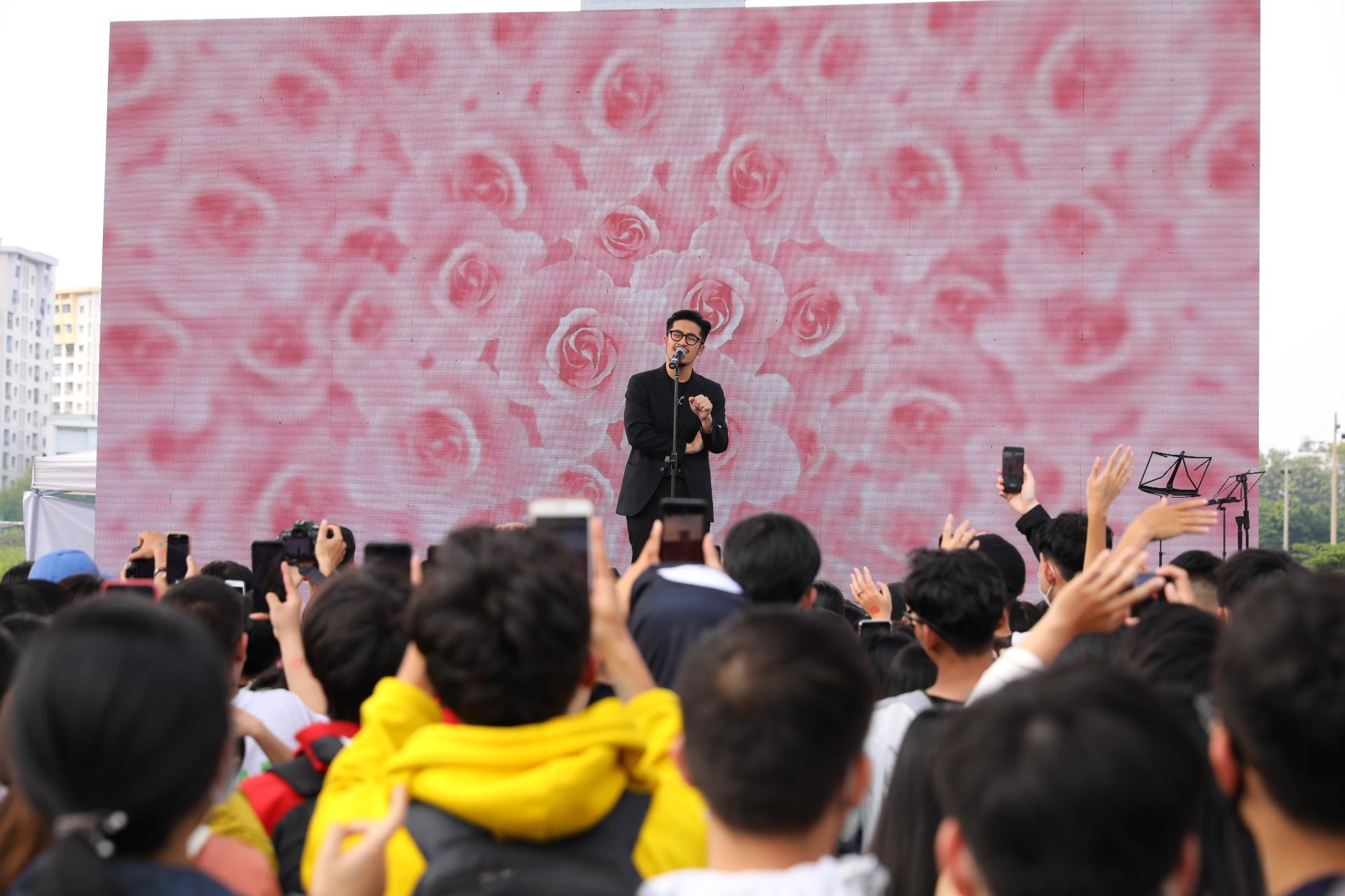 Bùng nổ niềm vui, thăng hoa hạnh phúc cùng đại nhạc hội Honda YOUTH FEST - Ảnh 3.