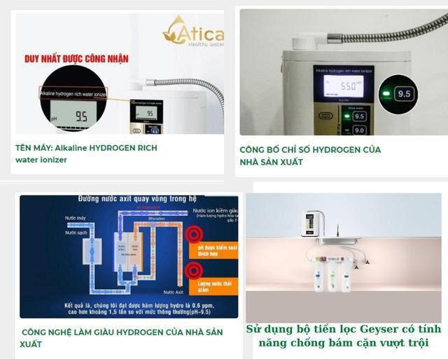 Hitachi Maxell sắp hết trợ giá mua máy lọc nước ion kiềm của Nhật tết Tân Sửu - Ảnh 3.