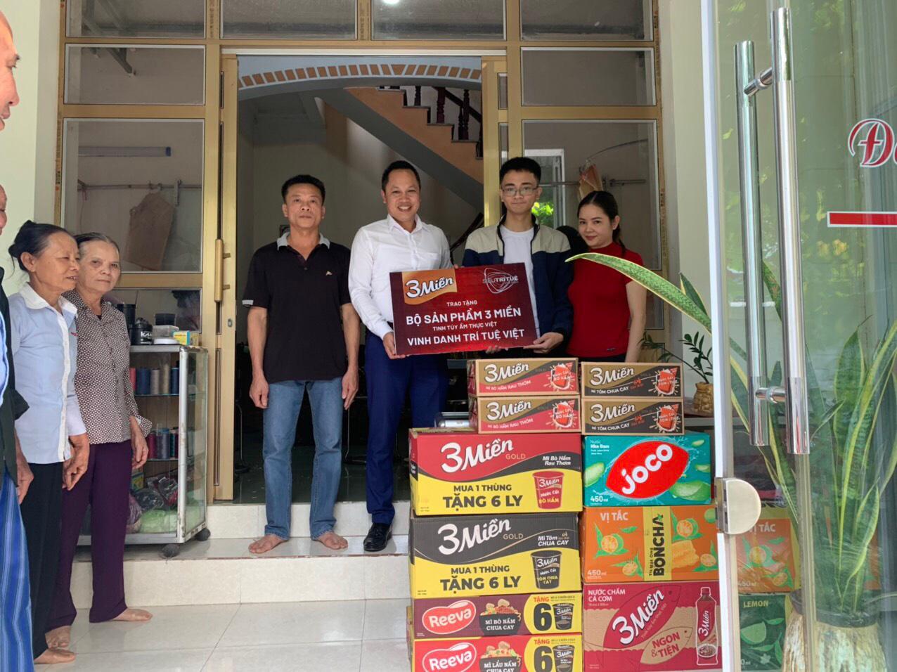 Bất ngờ khi tới thăm nhà các thí sinh Biệt đội Siêu Trí Tuệ Việt Nam mùa 2 - Ảnh 7.