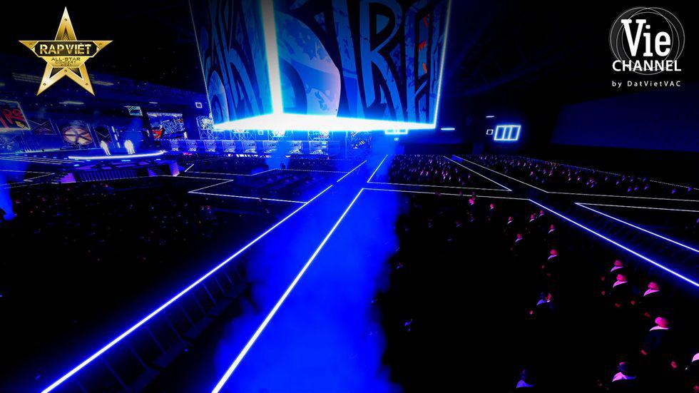 """Những gương mặt được dự đoán sẽ mang đến các tiết mục """"không tầm thường"""" cho Rap Việt All-Star Concert - Ảnh 10."""