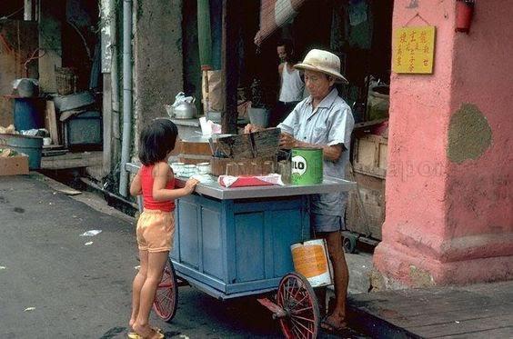 1/4 thế kỷ chinh phục người Việt của những thương hiệu quen thuộc - Ảnh 2.