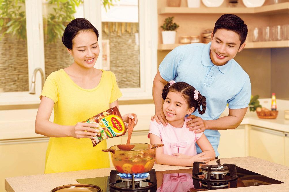 1/4 thế kỷ chinh phục người Việt của những thương hiệu quen thuộc - Ảnh 3.