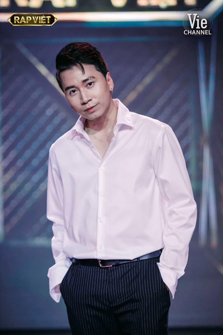 """Những gương mặt được dự đoán sẽ mang đến các tiết mục """"không tầm thường"""" cho Rap Việt All-Star Concert - Ảnh 2."""