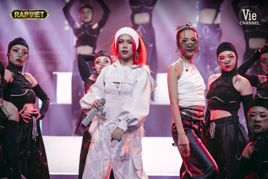 """Những gương mặt được dự đoán sẽ mang đến các tiết mục """"không tầm thường"""" cho Rap Việt All-Star Concert - Ảnh 6."""