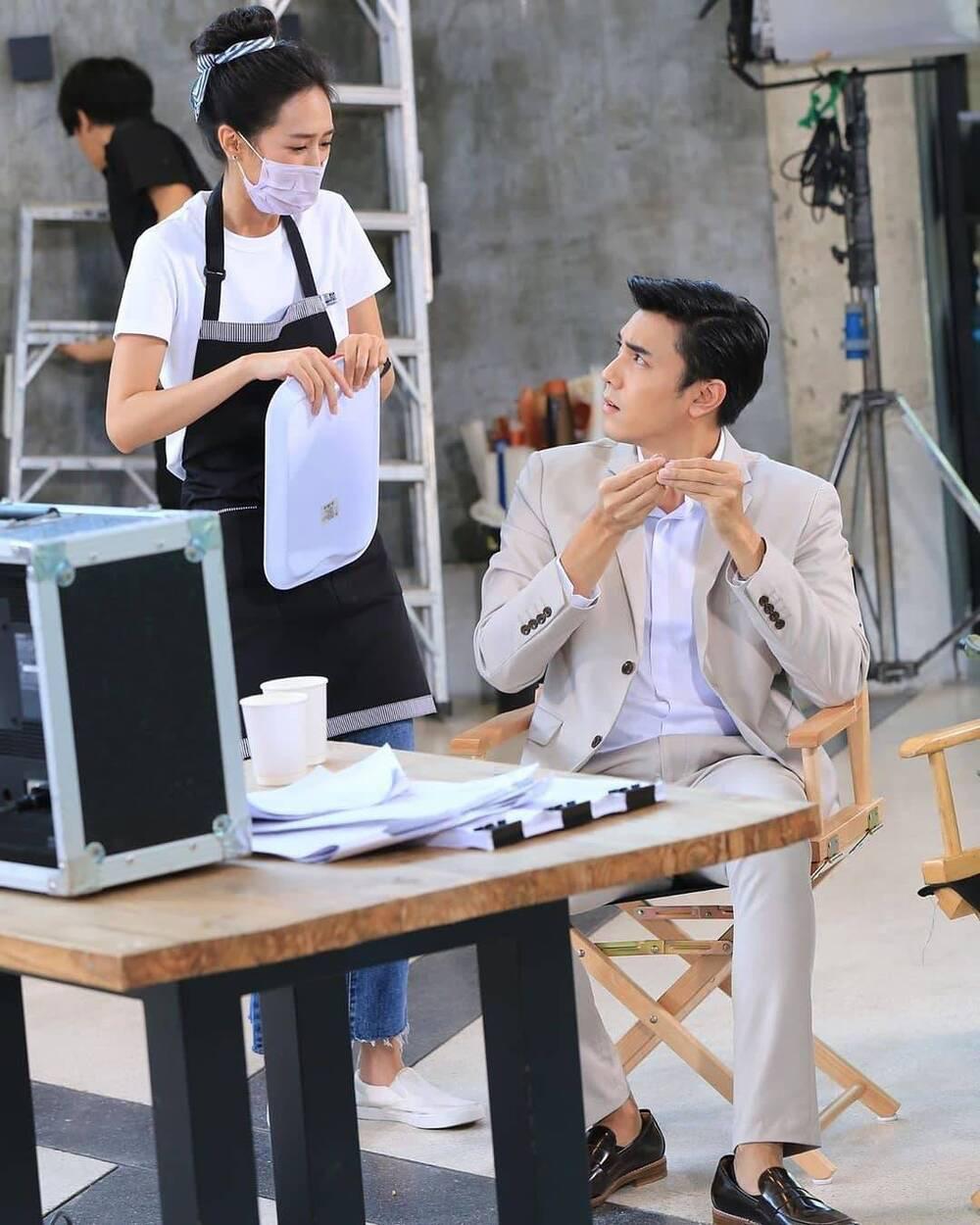 Cô Vợ Bắt Buộc - Phim Thái Lan gây bão trên Ứng dụng giải trí FPT Play - Ảnh 2.