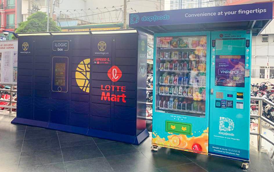 Trải nghiệm xu hướng mua sắm mới trên thế giới ngay tại LOTTE Mart - Ảnh 3.