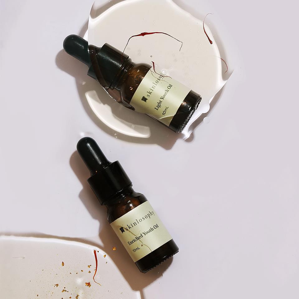 4 sản phẩm dầu dưỡng giúp da căng, mịn trong mùa hanh khô - Ảnh 4.