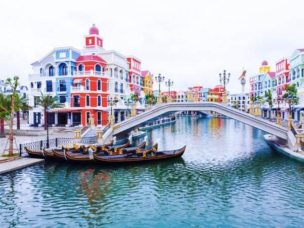 Grand World Phú Quốc nối tiếp giấc mơ hoá rồng đảo Ngọc - Ảnh 6.