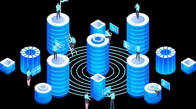 Nâng cấp hạ tầng số - Liệu có đơn giản chỉ với vài cú click chuột? - Ảnh 3.