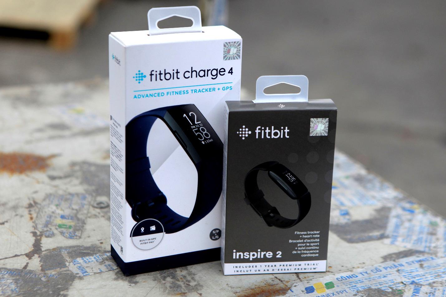 Bộ đôi Fitbit Inspire 2 và Versa 3 truyền cảm hứng vận động, nâng cấp hỗ trợ Tiếng Việt - Ảnh 2.