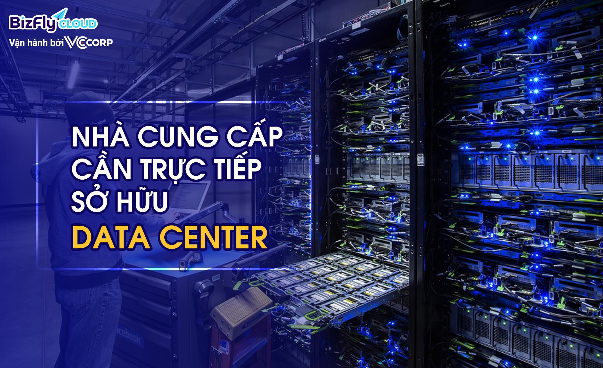 Máy chủ IT phục vụ chuyển đổi số - các tiêu chí lựa chọn nhà cung cấp trong nước và nước ngoài - Ảnh 1.