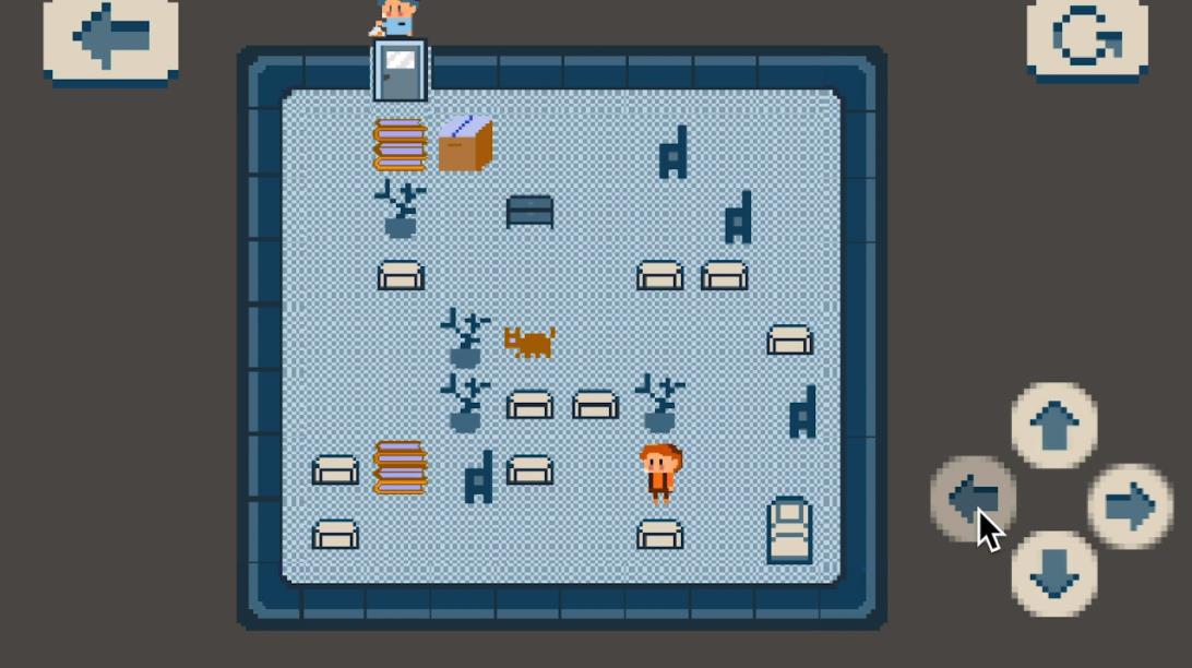 """Với chủ đề """"Life at home"""", nhiều ý tưởng đột phá ra đời tại Game Jam 2020 - Ảnh 3."""