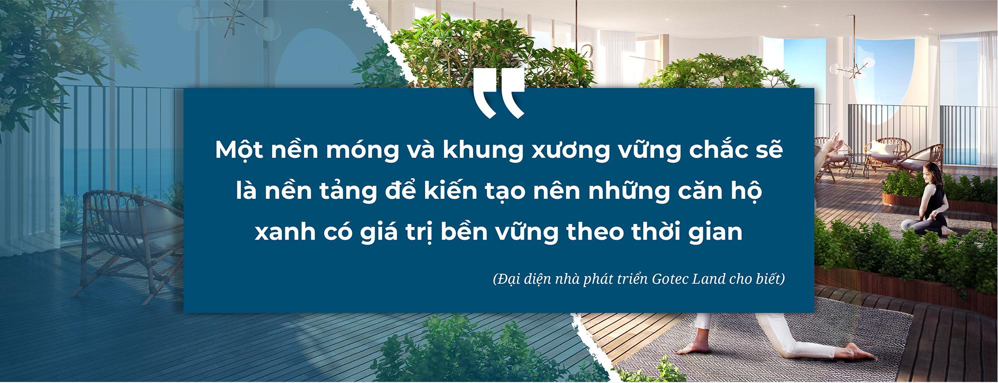 Gotec Land - Đề ra chiến lược nhà phát triển bất động sản mang đến giá trị bền vững - Ảnh 6.