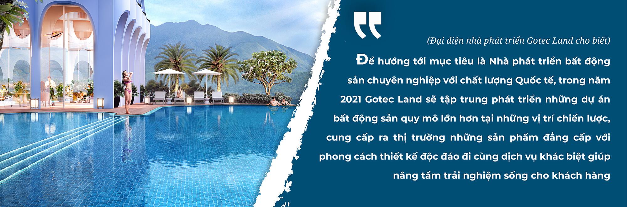 Gotec Land - Đề ra chiến lược nhà phát triển bất động sản mang đến giá trị bền vững - Ảnh 13.