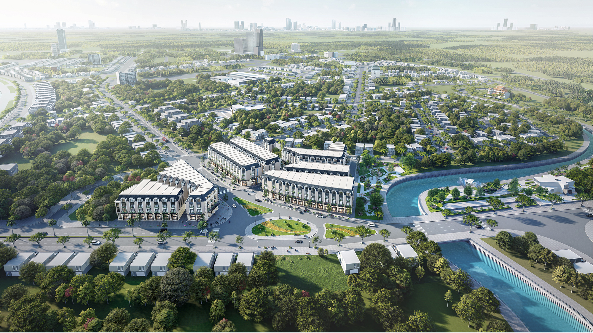 Gotec Land - Đề ra chiến lược nhà phát triển bất động sản mang đến giá trị bền vững - Ảnh 15.