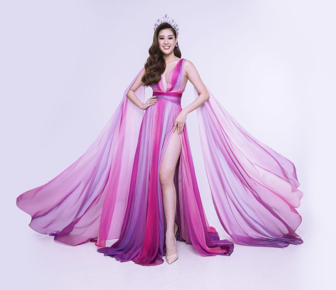 """Hoa hậu Khánh Vân sau 1 năm đăng quang: Nhan sắc thăng hạng, sẵn sàng để """"chinh chiến"""" Miss Universe 2020 - Ảnh 1."""