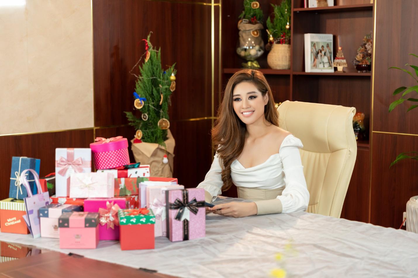 """Hoa hậu Khánh Vân sau 1 năm đăng quang: Nhan sắc thăng hạng, sẵn sàng để """"chinh chiến"""" Miss Universe 2020 - Ảnh 4."""