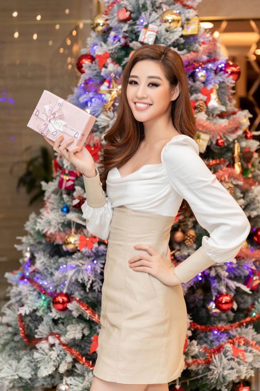 """Hoa hậu Khánh Vân sau 1 năm đăng quang: Nhan sắc thăng hạng, sẵn sàng để """"chinh chiến"""" Miss Universe 2020 - Ảnh 5."""