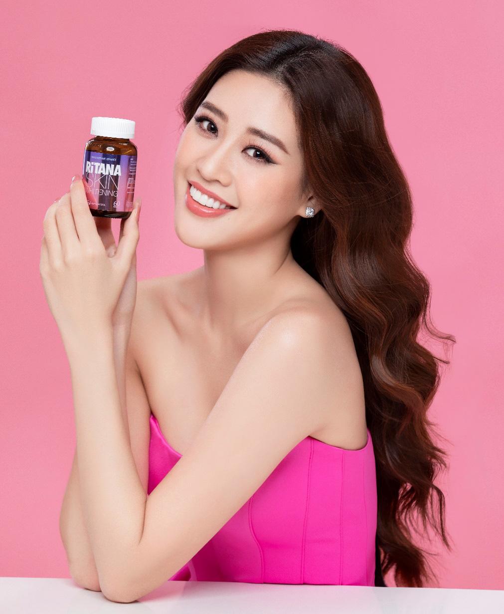 """Hoa hậu Khánh Vân sau 1 năm đăng quang: Nhan sắc thăng hạng, sẵn sàng để """"chinh chiến"""" Miss Universe 2020 - Ảnh 6."""