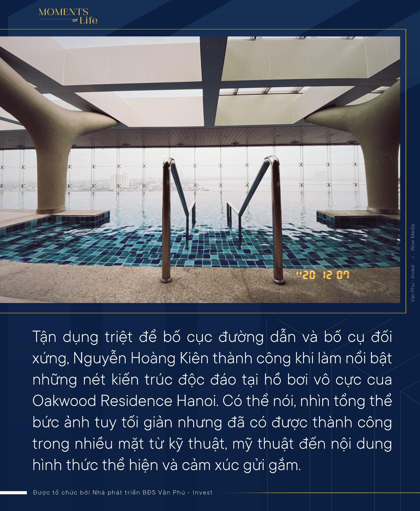 Lộ diện những góc nhìn nghệ thuật kiến trúc độc đáo trong cuộc thi Moments Of Life - Ảnh 4.