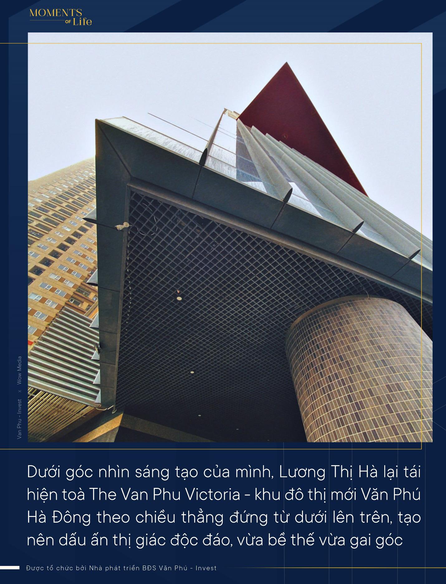 Lộ diện những góc nhìn nghệ thuật kiến trúc độc đáo trong cuộc thi Moments Of Life - Ảnh 7.