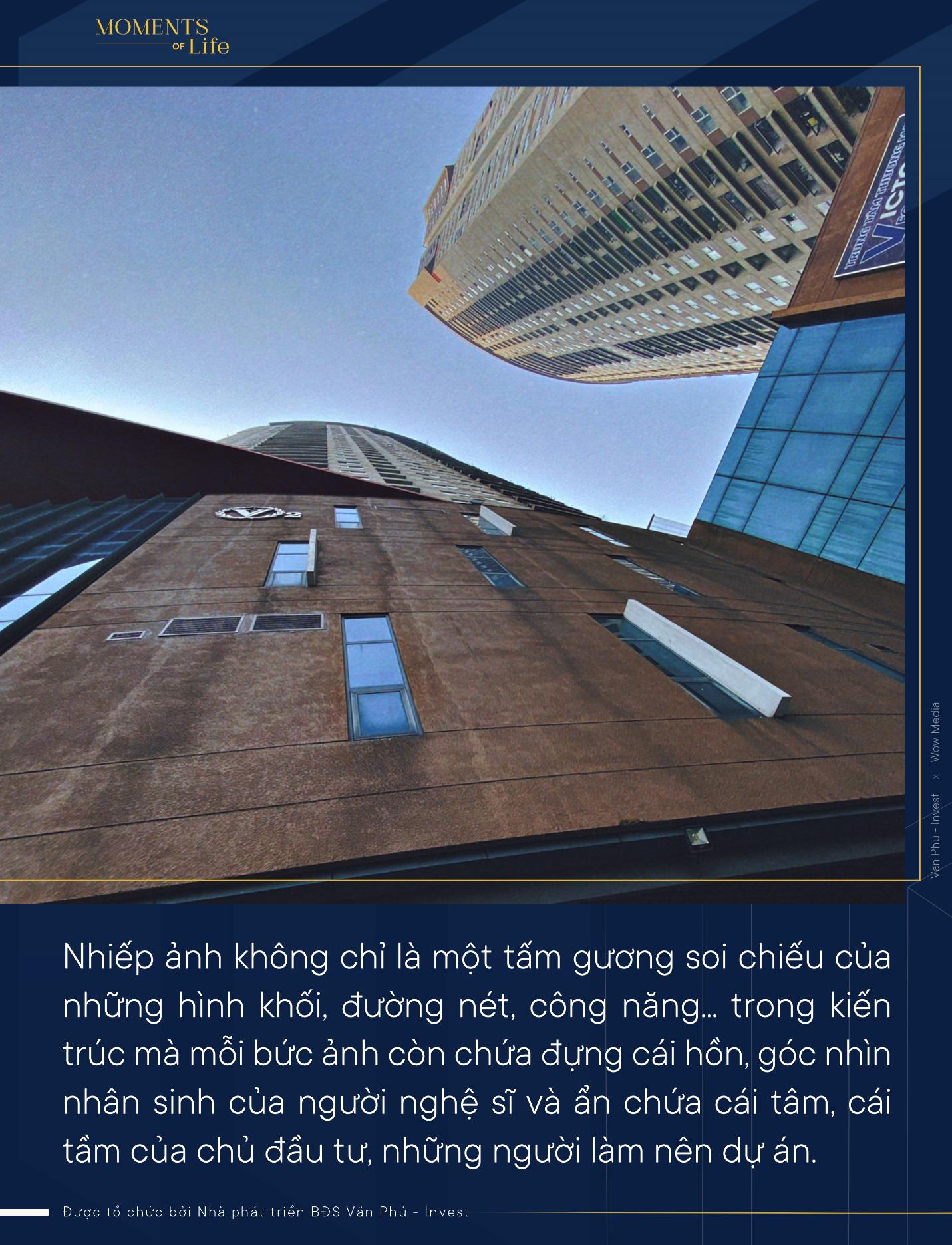 Lộ diện những góc nhìn nghệ thuật kiến trúc độc đáo trong cuộc thi Moments Of Life - Ảnh 8.