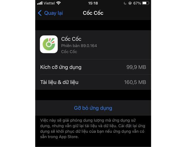 Cài đặt miễn phí, tiết kiệm dài lâu với trình duyệt Cốc Cốc Mobile - Ảnh 3.