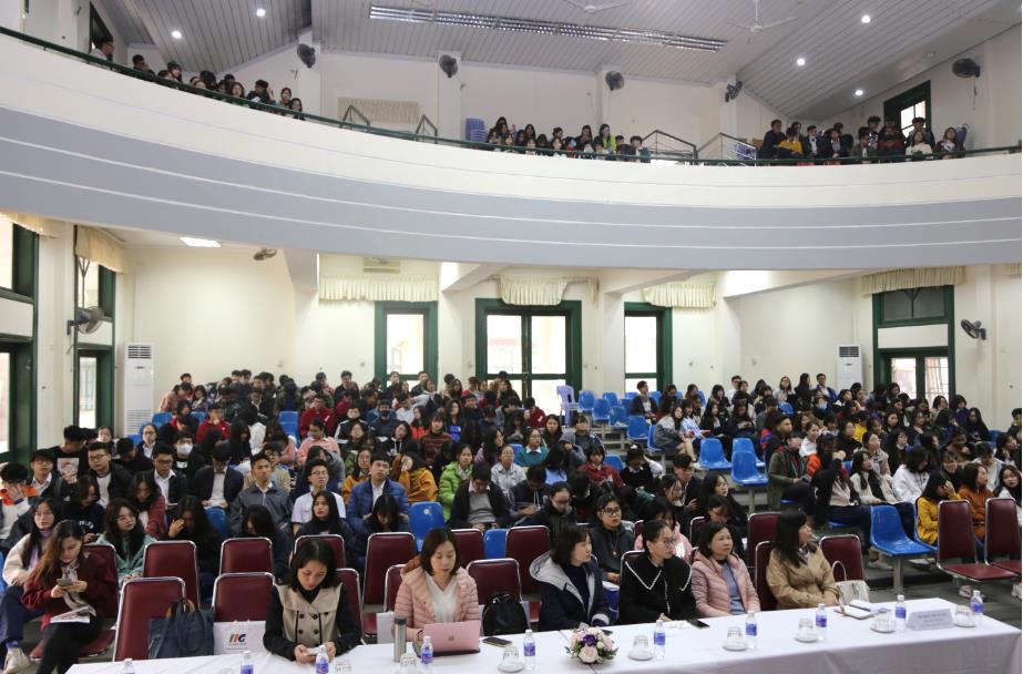Khám phá TOEFL ITP - Tấm vé điểm 10 Tiếng Anh tốt nghiệp THPT và tuyển thẳng vào đại học top đầu Việt Nam - Ảnh 4.