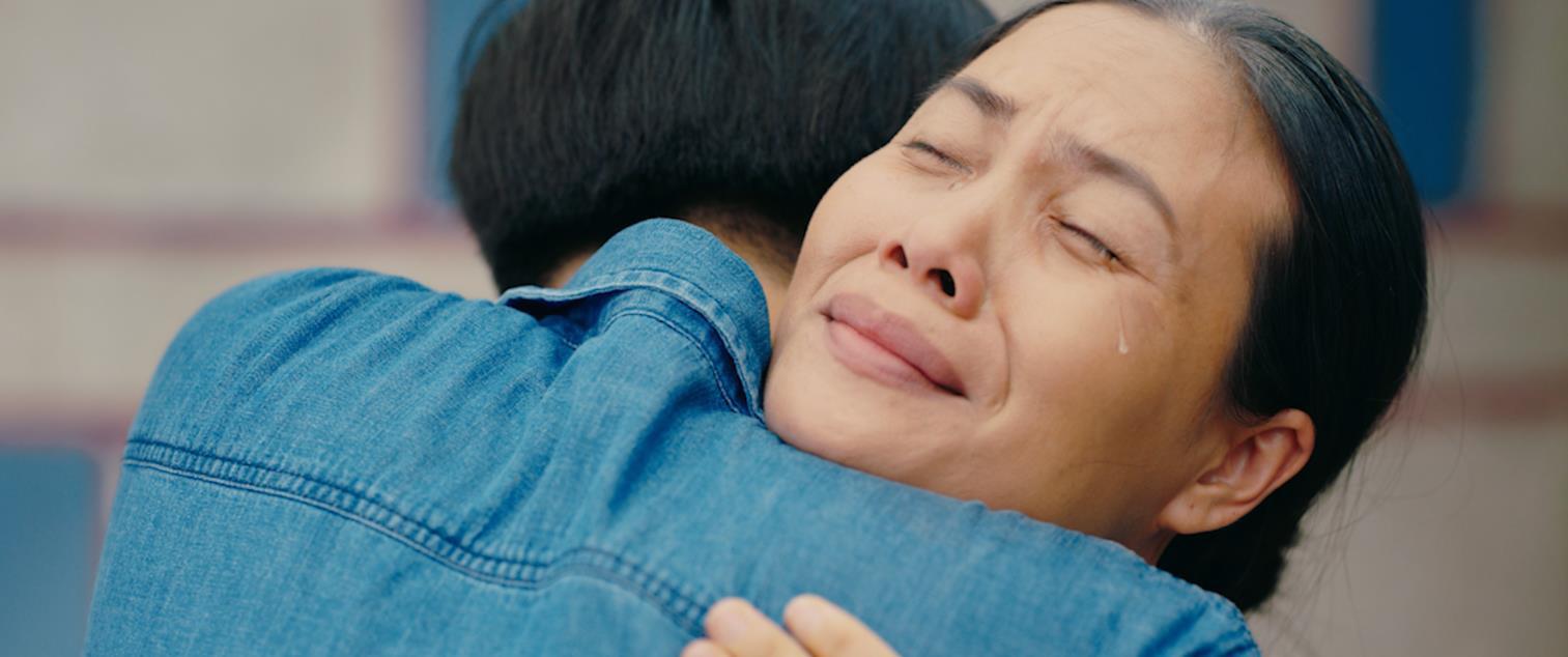 """Đức Phúc, Lăng LD, Huỳnh Hiền Năng """"mang Tết về nhà"""" với nhạc phẩm đong đầy cảm xúc - Ảnh 2."""