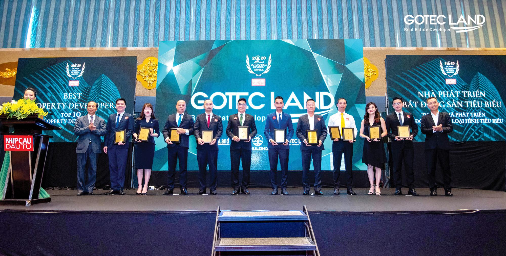 Gotec Land - Đề ra chiến lược nhà phát triển bất động sản mang đến giá trị bền vững - Ảnh 11.