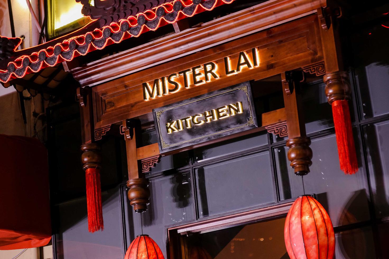 Khám phá tinh tế ẩm thực Trung Hoa giữa phố đi bộ Nguyễn Huệ tại MISTER LAI KITCHEN - Ảnh 1.