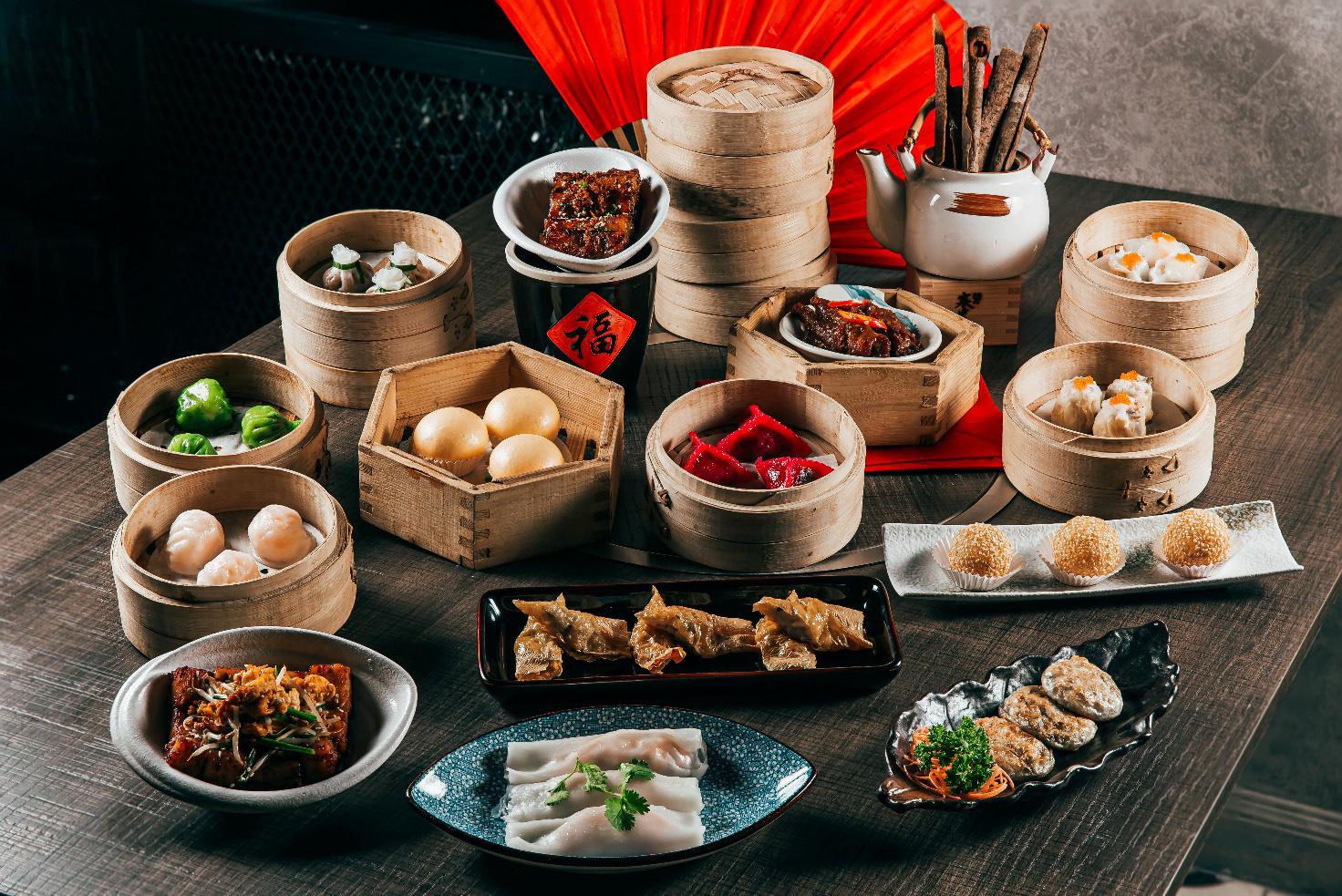 Khám phá tinh tế ẩm thực Trung Hoa giữa phố đi bộ Nguyễn Huệ tại MISTER LAI KITCHEN - Ảnh 3.