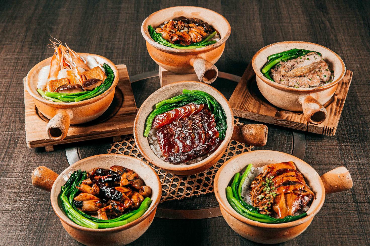 Khám phá tinh tế ẩm thực Trung Hoa giữa phố đi bộ Nguyễn Huệ tại MISTER LAI KITCHEN - Ảnh 4.