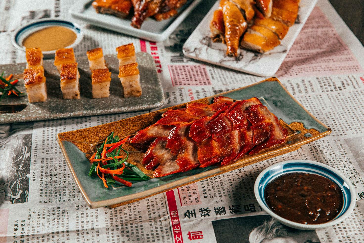 Khám phá tinh tế ẩm thực Trung Hoa giữa phố đi bộ Nguyễn Huệ tại MISTER LAI KITCHEN - Ảnh 5.