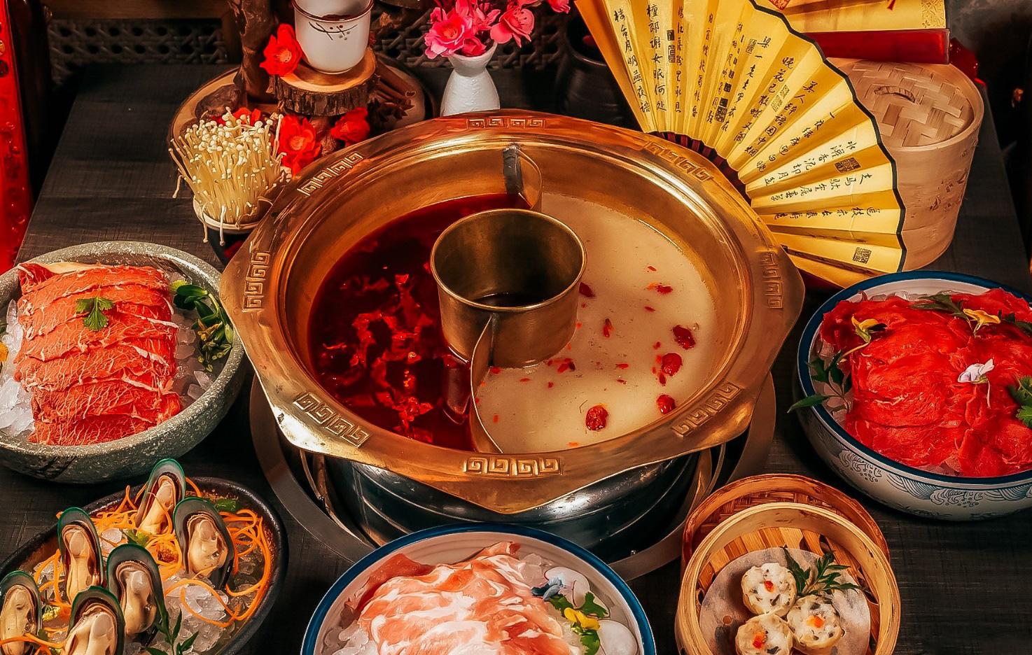Khám phá tinh tế ẩm thực Trung Hoa giữa phố đi bộ Nguyễn Huệ tại MISTER LAI KITCHEN - Ảnh 6.
