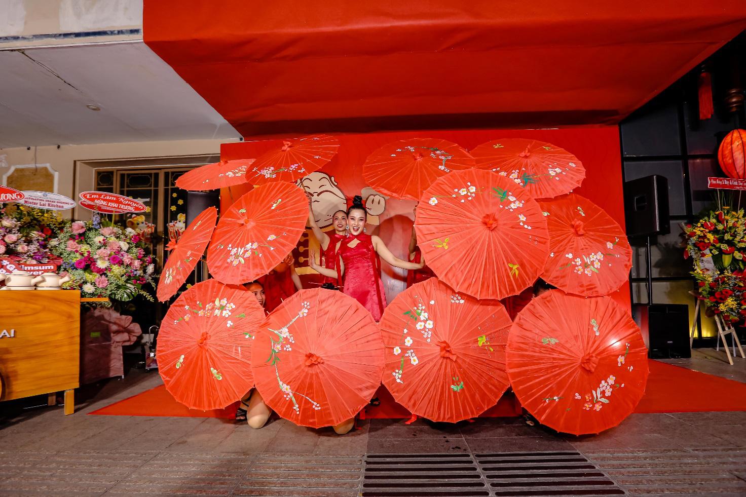 Khám phá tinh tế ẩm thực Trung Hoa giữa phố đi bộ Nguyễn Huệ tại MISTER LAI KITCHEN - Ảnh 8.