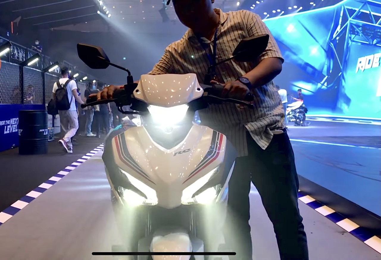 Yamaha Exciter 155 VVA gây siêu bão càn quét các mạng xã hội Việt Nam và Đông Nam Á - Ảnh 6.
