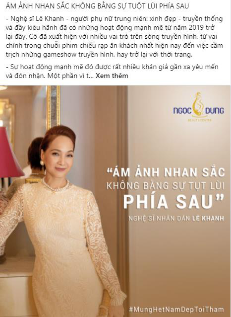 """Việt Trinh, Hoàng Thùy bắt trend """"Mừng Hết Năm"""" - Chủ đề nóng của chị em - Ảnh 3."""