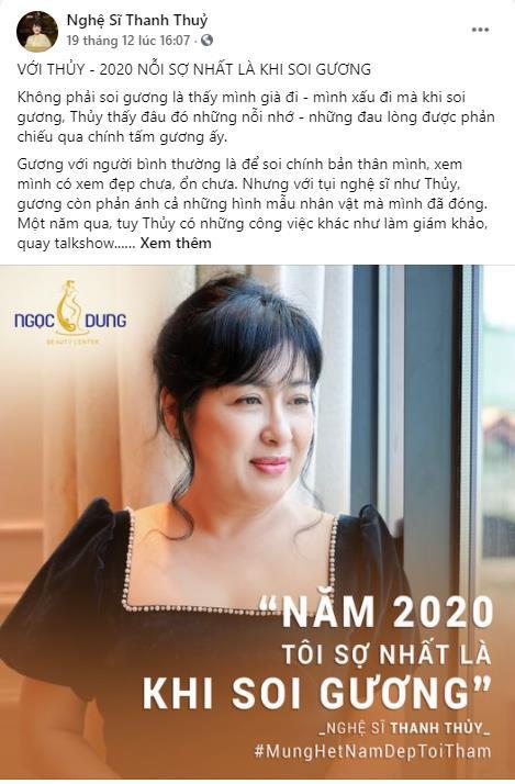 """Việt Trinh, Hoàng Thùy bắt trend """"Mừng Hết Năm"""" - Chủ đề nóng của chị em - Ảnh 4."""