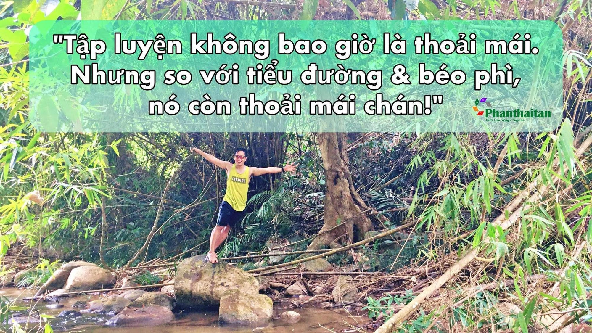 Từ bỏ công việc lương cao ở Sài Gòn về Đà Lạt sống và hoài bão đáng nể của chuyên gia giảm cân Phan Thái Tân - Ảnh 5.
