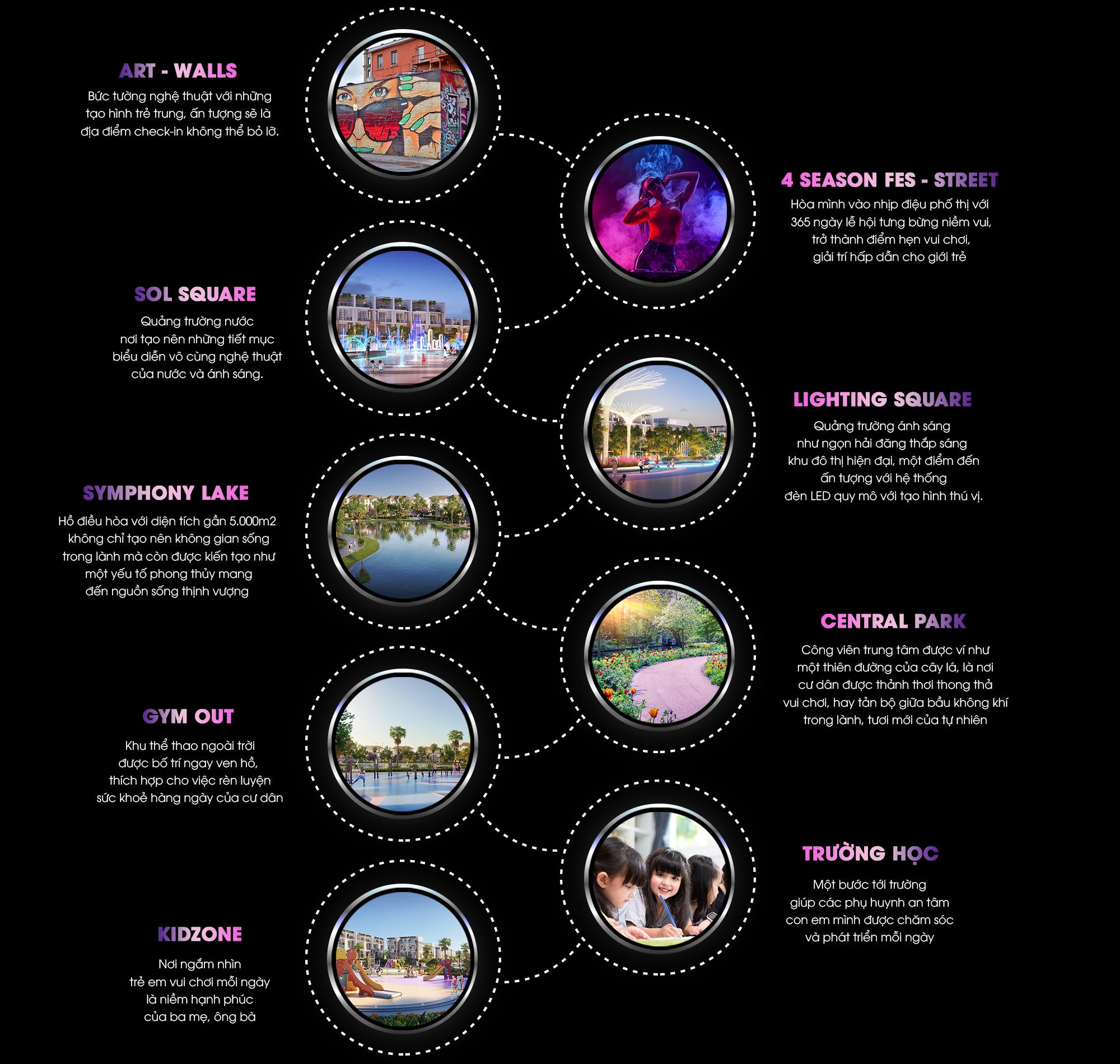 Cuộc sống thăng hoa, nhịp đập lan tỏa tại khu đô thị hiện đại bậc nhất TP. Thái Nguyên - Ảnh 12.